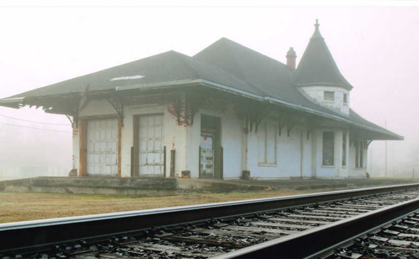 Events at Orange Train Depot Museum in Texas